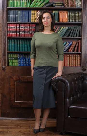 Адвокат Еремина Краснодар